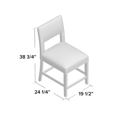 Maddox 24.5 Bar Stool