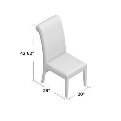 Simon Upholstered Dining Chair