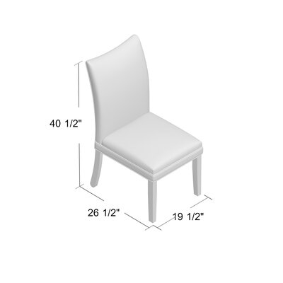 Jordan Upholstered Dining Chair