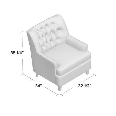 Tamson Armchair