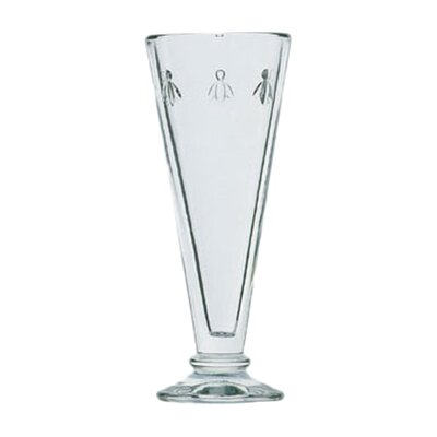 Bee 6-ounce Flutes