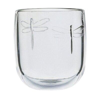 Dragonfly 6 Oz. Libellules Mise En Bouche