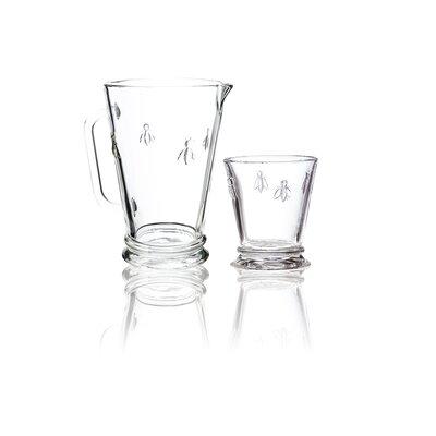 Napoleon Bee 9 oz. Crystal Every Day Glass