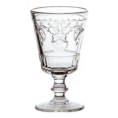 Versailles 7.5-ounce Versailles Small Wine Glasses