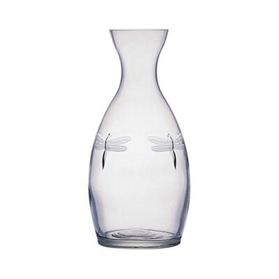 Dragonfly 37-ounce Carafe