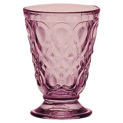 Lyonnais 6.8-ounce Insulated Tumbler Color: Amethyst