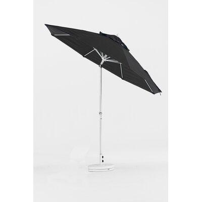 9' Market Umbrella 854FMA-BK-BKA