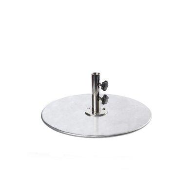 Premium Steel Free Standing Base Stem Height: 8