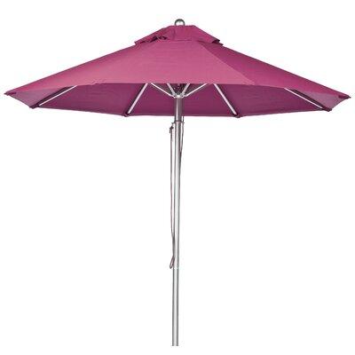 7.5 Market Umbrella Fabric: Coral