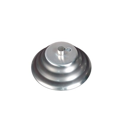35 lb Aluminum Shell Base