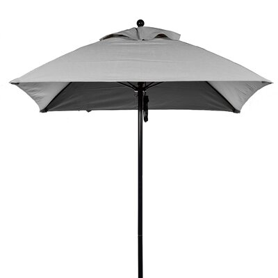 7.5 Square Market Umbrella