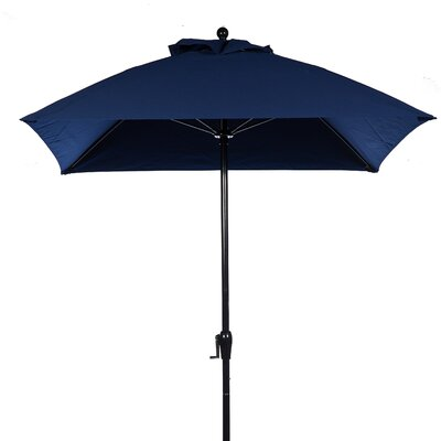 6.5 Square Market Umbrella