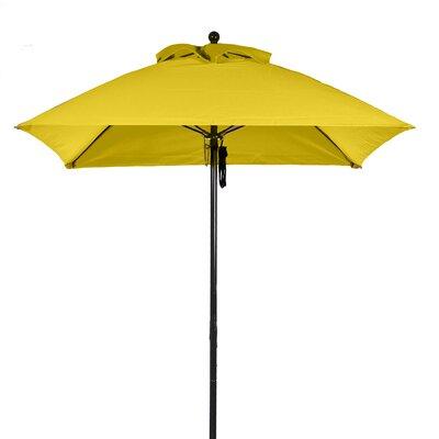 6.5 Square Market Umbrella