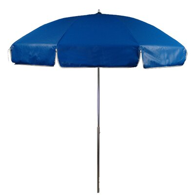 7.5 Drape Umbrella Fabric: Royal Blue