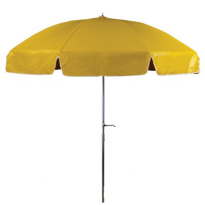 7.5 Drape Umbrella Fabric: Yellow