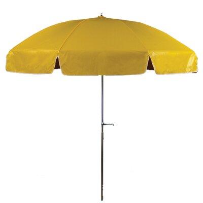 7.5 Drape Umbrella Fabric: Yellow