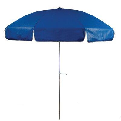 7.5 Drape Umbrella Fabric: Royal Blue