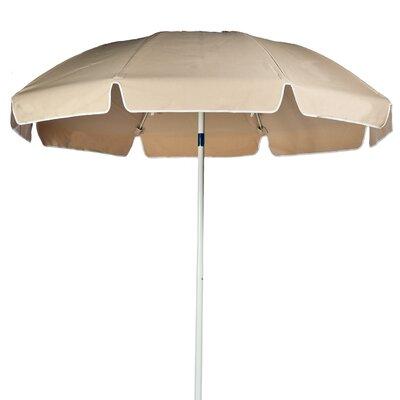 FRANKFORD UMBRELLAS 7.5' Beach Umbrella - Color: Toast at Sears.com