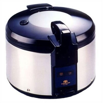 SC-1626 Stainless Steel 26 Cup Rice 70925