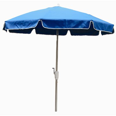 7 Drape Umbrella