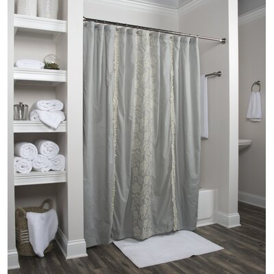 Lowellville Cotton Shower Curtain