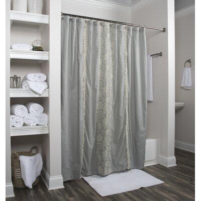 Lowellville Cotton Shower Curtain