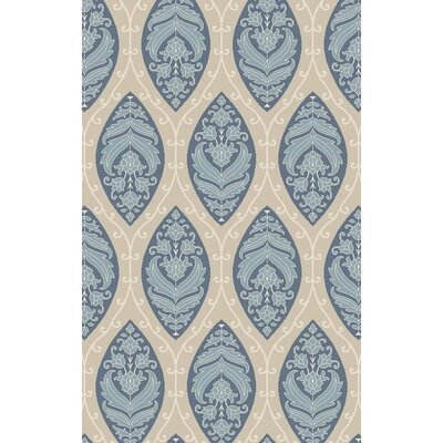 Bolding Hand-Tufted Tan Area Rug Rug Size: Runner 26 x 8
