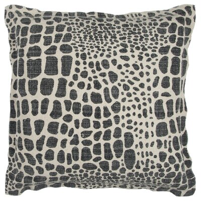 Darchelle Decorative 100% Cotton Throw Pillow