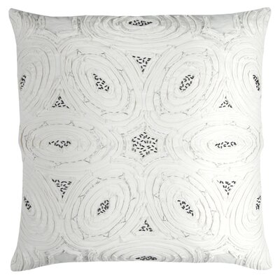 Briawood Decorative 100% Cotton Throw Pillow