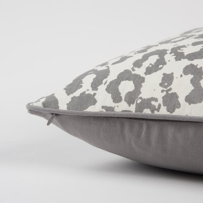 Dukinfield 100% Cotton Throw Pillow