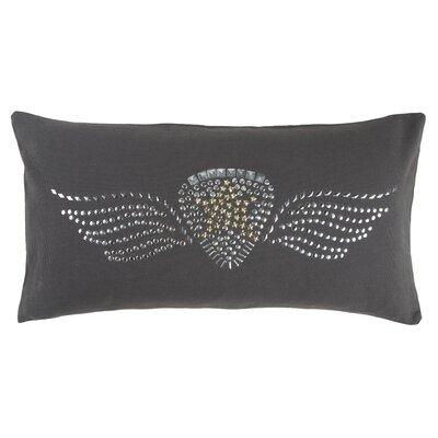 Tymere 100% Cotton Lumbar Pillow