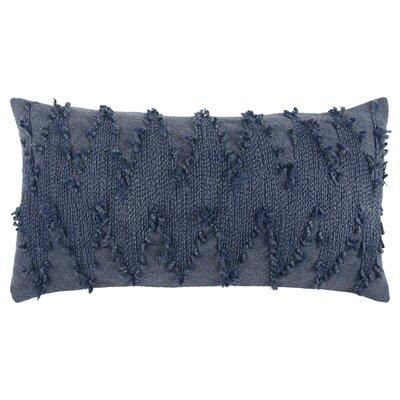 Angels Camp Decorative 100% Cotton Lumbar Pillow