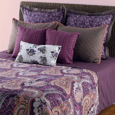 Angelina Duvet Cover Set Size: King