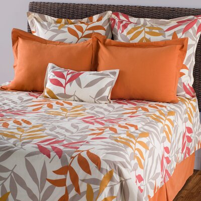 Sunset Comforter Set Size: King
