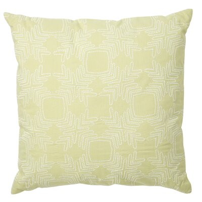 Decorative Throw Pillow Color: Sage Green
