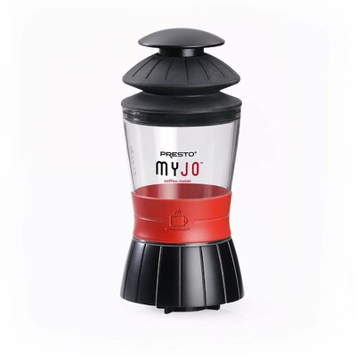 MyJo Single Cup Coffee Maker 02835