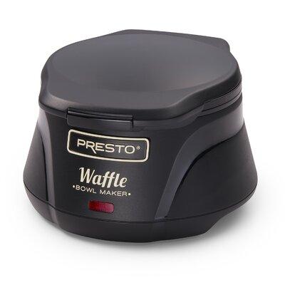Belgian Waffle Maker 03500