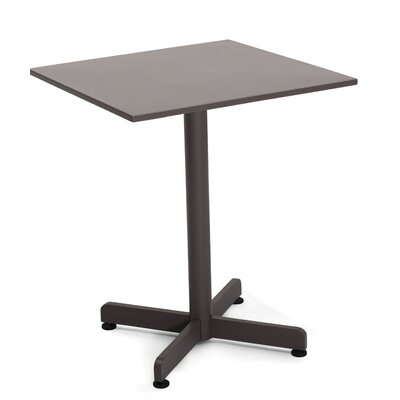Altop Dining Table Table Size: 36 L x 36 W