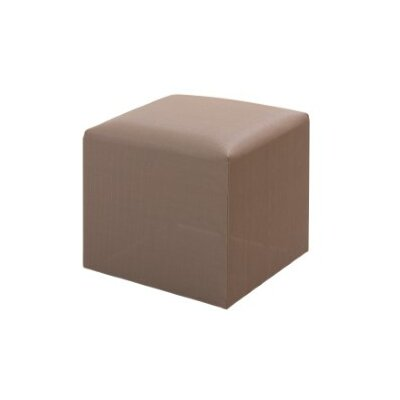 New Port Footstool Ottoman with Cushion