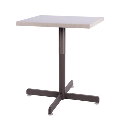 Duratop Dining Table Table Size: 24