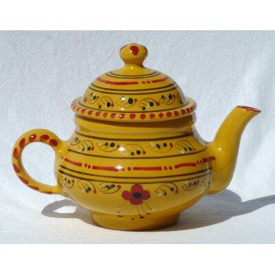 Le Souk Ceramique Solena Design Teapot