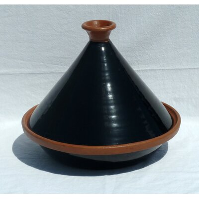 Cookable Tagine Collection-cookable Tagine In Brown