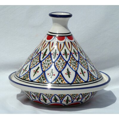 Tabarka Design Serving Tagine