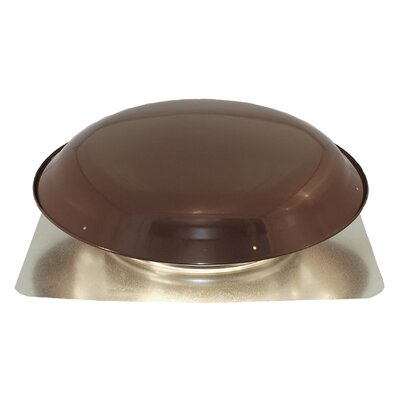 Cool Attic 1400 CFM Roof Vent Cap at Sears.com