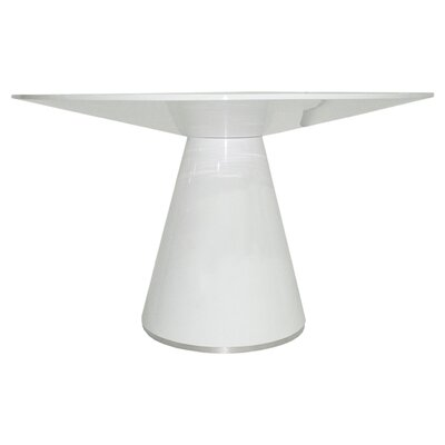 Otago Dining Table Finish: White