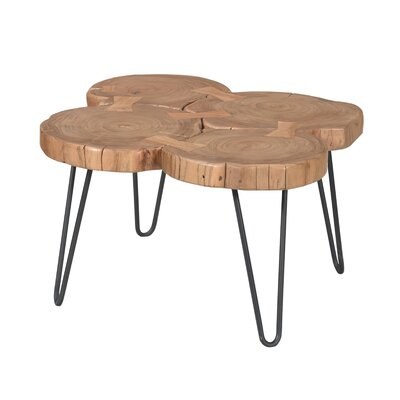 Shirl Coffee Table