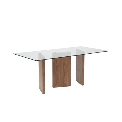 Moe's Home Collection Newton Dining Table