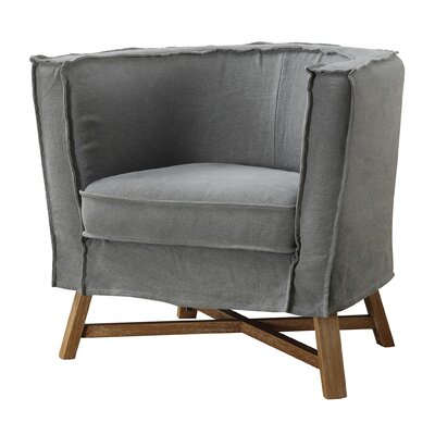 Mia Barrel Chair