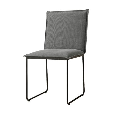 Batista Solid Wood Dining Chair