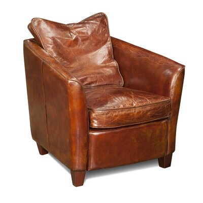 Alexio Club Chair